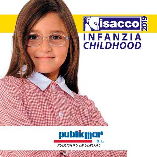 isacco infantil 2019