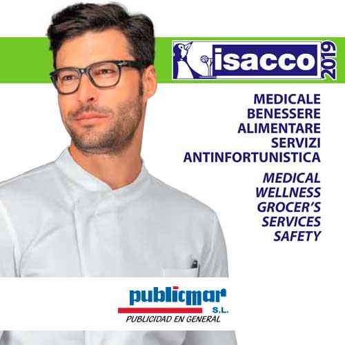 isacco sanidad 2019