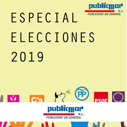 Especial elecciones publicmar