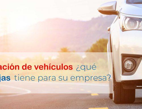 Rotulación de vehículos, ¿qué ventajas tiene para su empresa?
